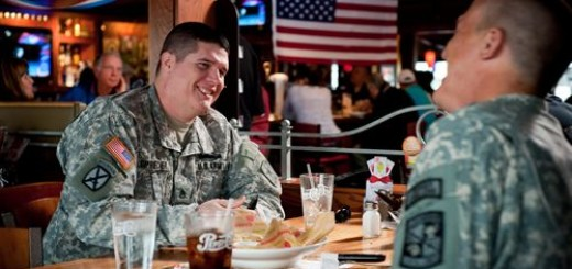 Applebees-Says-Thank-You-to-Servicemembers-with-Free-Meals-on-Veterans-Day